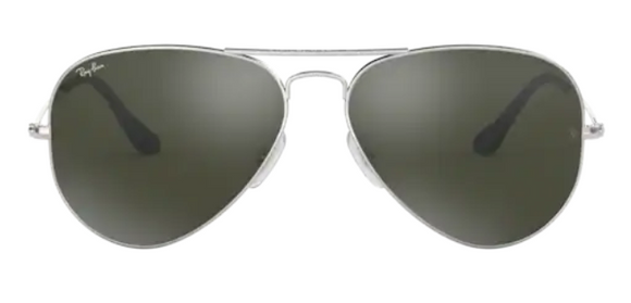 Ray Ban Aviator Large Metal 3025