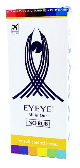 EYEYE All in One NO RUB 100ml