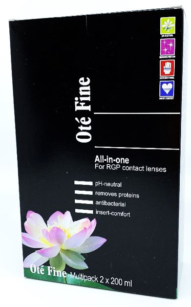 Oté Fine All-In-One - 2 x 200 ml