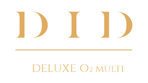 DID Deluxe  O2 Multi Monthly 6