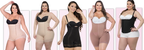 9 benefits of using a Colombian Girdle