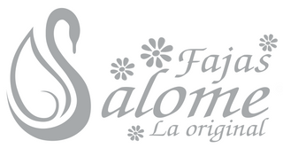 fajas salome collection