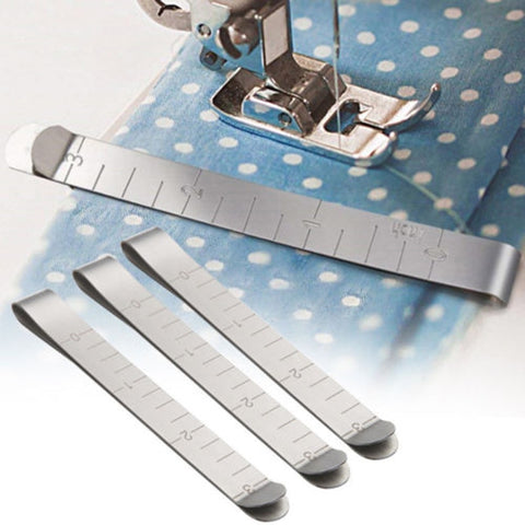 Hemming Clips