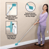 Shapeshift Cleaner™ - Trim and Baseboard Cleaner - Westello