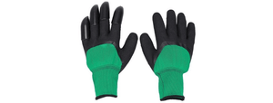 Grizzly Gloves - Clawed Garden Gloves - Westello