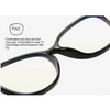 Easy Eyes™ - Blue Light Blocking Glasses