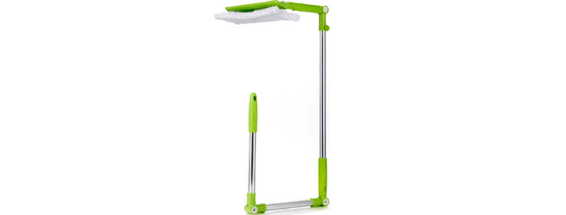 FLEXi Wizard™ - Outdoor Window Cleaner - Westello