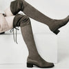 Knee Huggs™ - Non-Slip Knee High Boot Straps - Westello