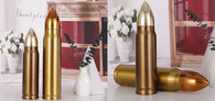 50 Cal Bottle - Bullet Shaped Thermos - Westello