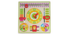 Educational Board - Children's Concept Learning Board - Westello