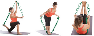 Flexibility Band - Flexibility Exercise Bands - Westello