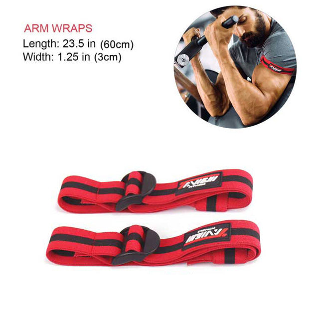 Beast Bands - Blood Flow Restriction Bands - Westello