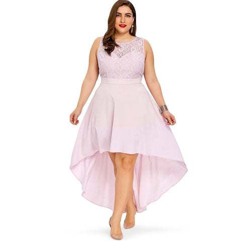 Plus Size Dress Party Dress Maxi Dress