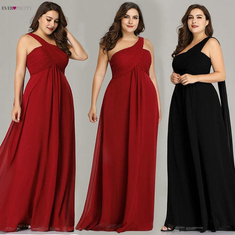 Maxi Dress Evening Dress Party Gowns Robe De Soiree Dresses
