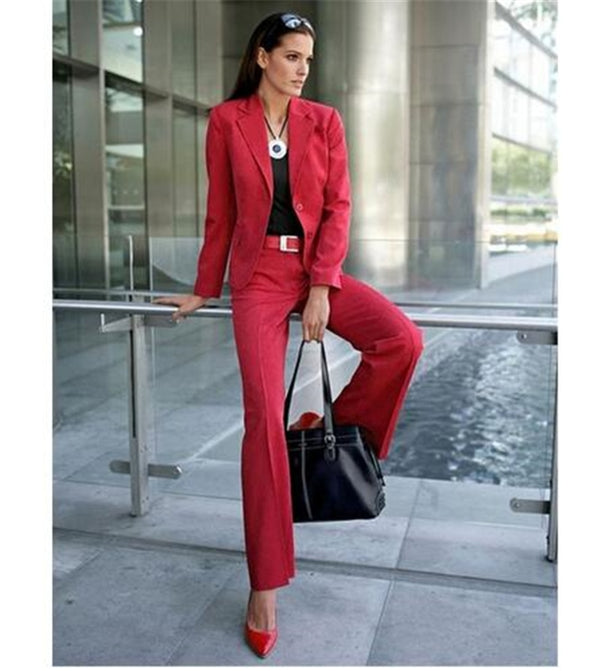 Business Women Office Uniform