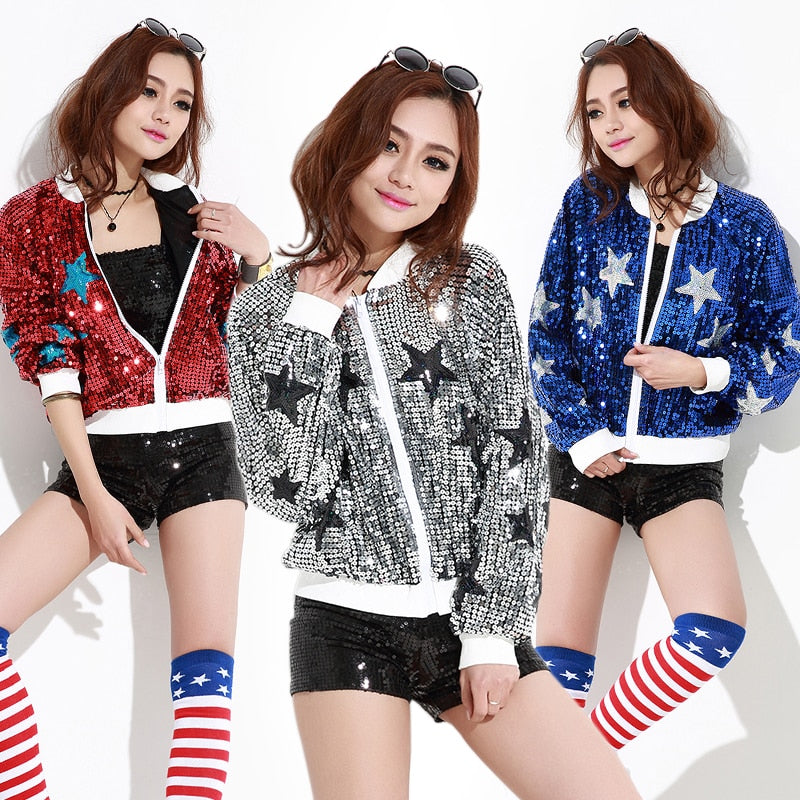 Jacket short Fashion For Women