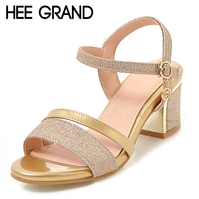 Casual Platform Party Wedding Sandals