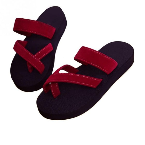 Women Flip Flops Summer Slippers