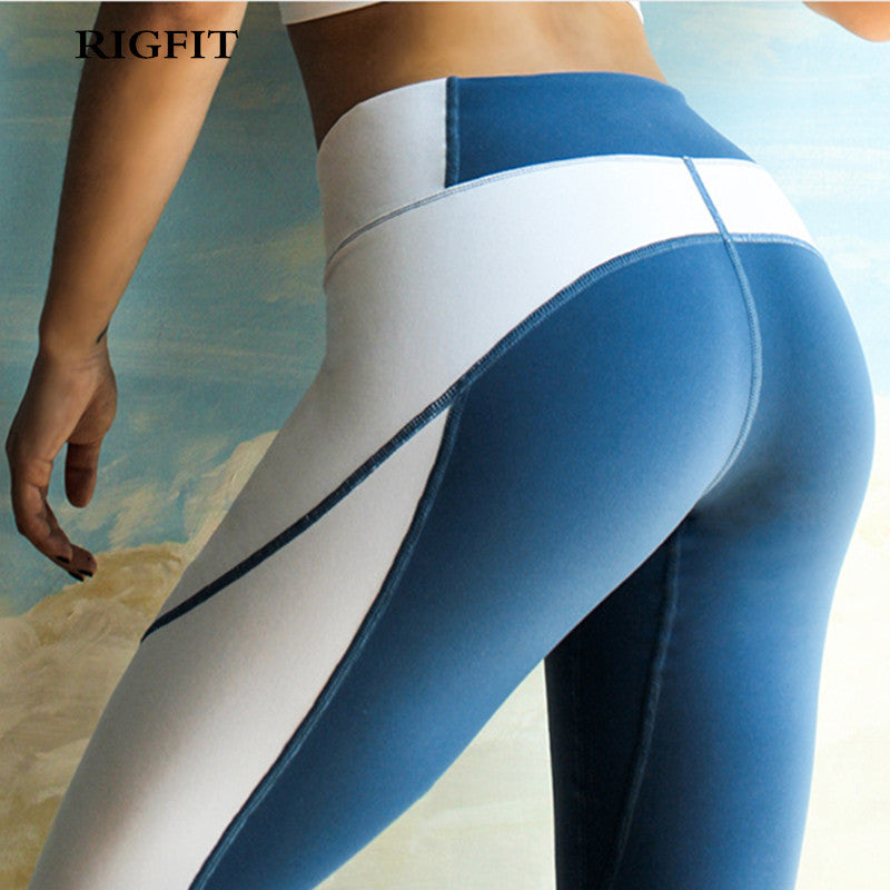 Women pants Yoga high elasticity Leggings for women hip up