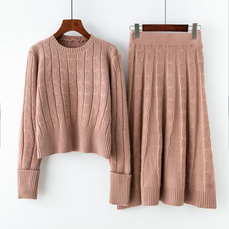 Sweater Dress Skirts