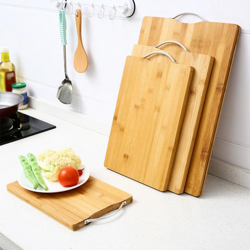 Durable Cutting Board Bamboo