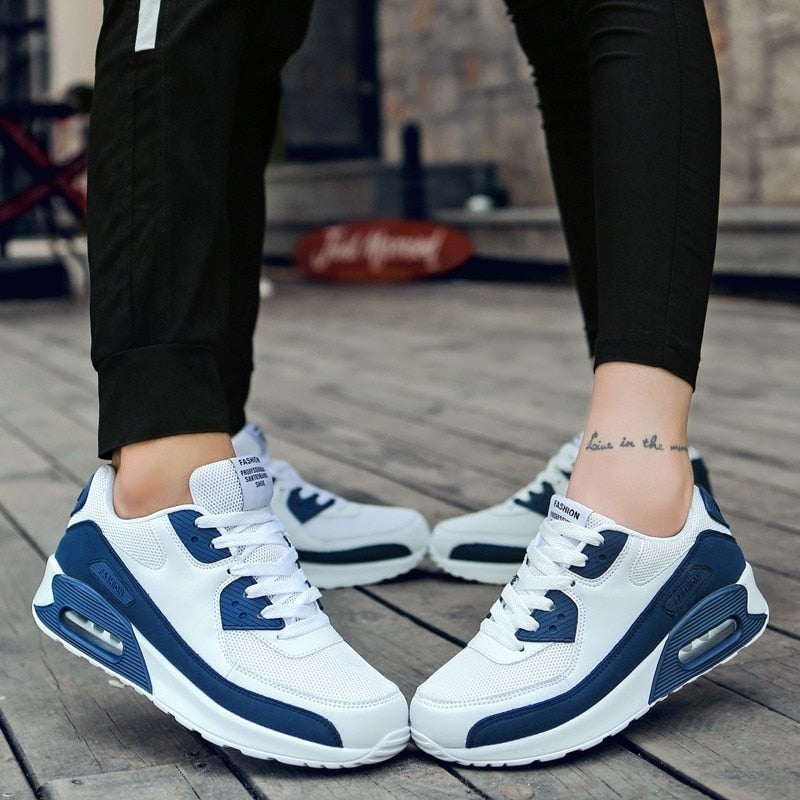 Woman Shoes Running Shoes for Couple Sneakers