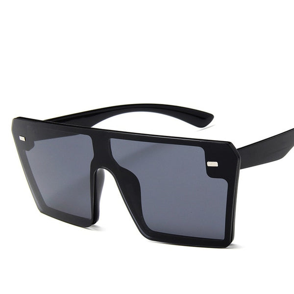 New Oversize Retro Sunglasses