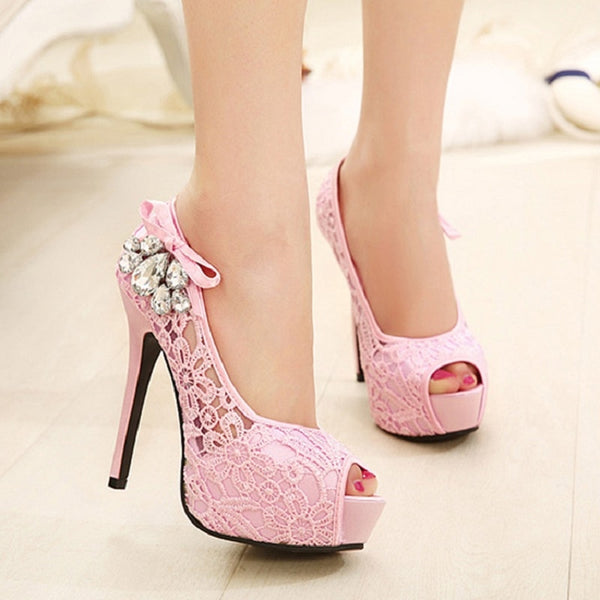 Cute Princess sandals Korean fashion