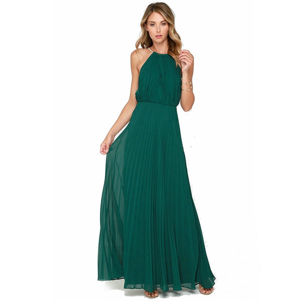 Elegant Party Dress Beach Dress