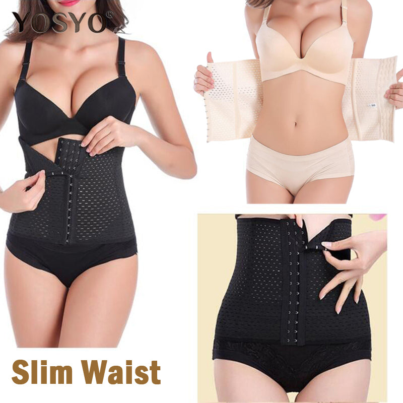 Body Shaper Waist Trainer