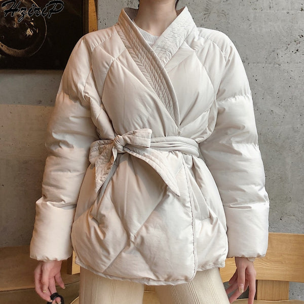 Thick High Quality Winter Coat