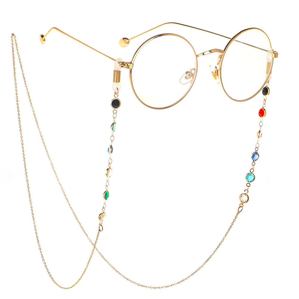 Necklace Eyeglass Chain