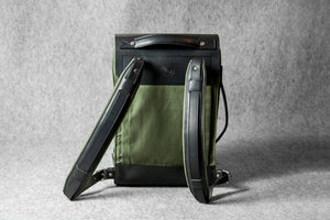 COMMUTER BACKPACK MINI - forest