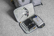 COMMUTER BACKPACK - grey