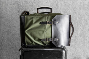 COMMUTER BACKPACK - forest