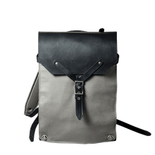 DESIGNER BACKPACK - grey