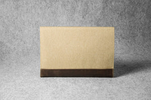 DESIGNER FOLIO - coffee