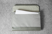 DESIGNER FOLIO - grey