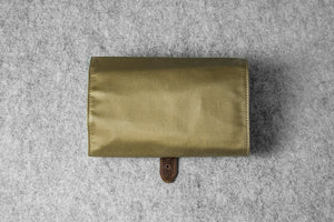 TECH DOPP KIT - forest