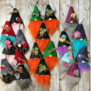 Gnome Adoornments