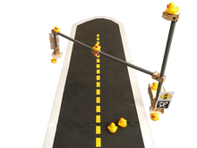 Load image into Gallery viewer, Traffic Light - the Duckietown project store