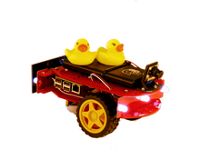 Load image into Gallery viewer, Duckiebot (DB18) - the Duckietown project store