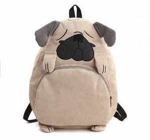 Be Puggled Backpack