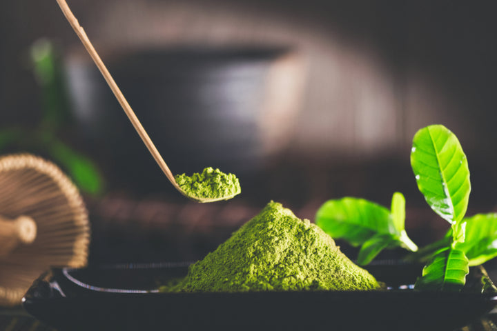 Mad About Matcha Powder: Why You Need It In Your Life