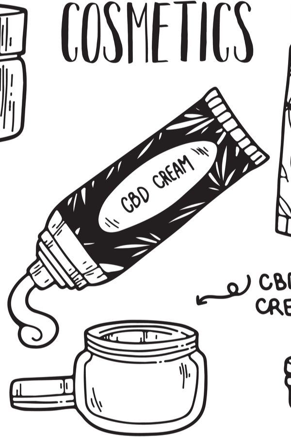 Should You Try CBD Cream For Pain?