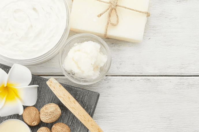 Shining a Light on Shea Butter's Slew of Skincare Benefits