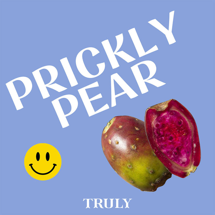 Prickly Pear is the Skin Perfecting Oil Every Sensitive-Skinned She or He Needs in their Life