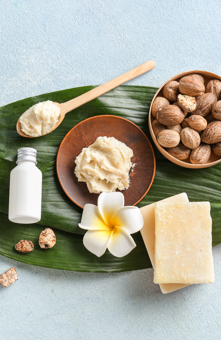 Shea Butter for Hair: 5 Ways To Use It