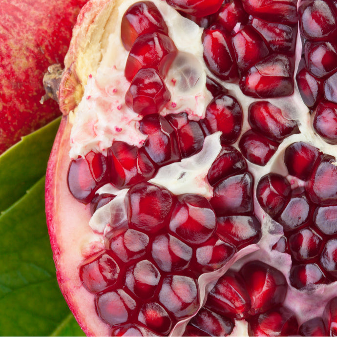 What Pomegranate Extract Can Do For Your Skin