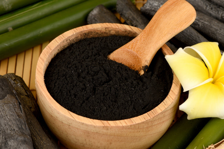 Detoxify Your Skin With Activated Charcoal